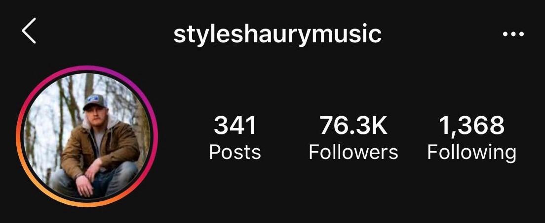 Instagram growth service